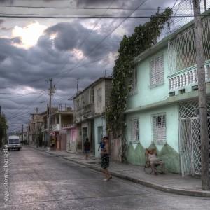 Cuba, Holguin