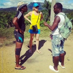 Accordi per El Yunque