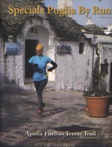 Soul Running - Giugno 2013 (speciale Puglia)