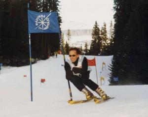 Madonna di Campiglio, 1999